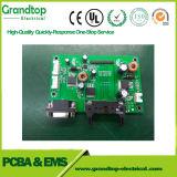 Fabricante do conjunto PCBA da placa de circuito do inversor da elevada precisão