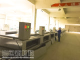Automatisches Produktions-Gerät für flexible weiche Fliese