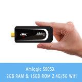 2018 Mise à jour du micrologiciel H96PRO H3 Amlogic S905X Quad Core Mini Smart Box TV Android