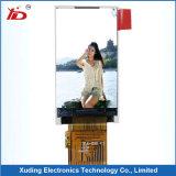 Bildschirmanzeige Stn-LCD mit weiße Hintergrundbeleuchtung Htn positivem LCD Bildschirm