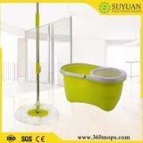Type à poignée télescopique et fonctionnalité écologique 360 Easy Spin Mop