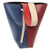 2017 de Handtas van de ontwerper de Zakken Emg5176 van de Vrouw van de Zak van Dame Leather Handbags Genuine Leather Hand