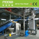 Fricção plástica vertical desidratação de lavar a máquina