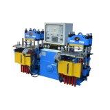Máquina de imprensa de vulcanização da borracha automática