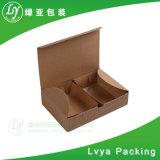 Pastel de buena calidad del embalaje de papel caja de cartón ondulado embalaje