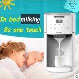 幼児方式ディスペンサーのミルクメーカー1の接触粉乳機械赤ん坊の挿入機器
