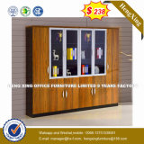 Laqué blanc fait sur mesureEspresso Shaker Cabinet (HX-8N1548)