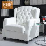 410 canapé confortable chaise blanche