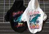 Commerce de gros Cool nouveau design Dragon Pet produit vêtements Manteaux pour chiens chien Fashion Chien de compagnie enduire