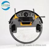 Китай горячая продажа интеллектуальной продукции Smart Пол очистите робот-пылесос
