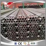 """Pipe en acier sans joint laminée à chaud d'acier du carbone du programme 20/Std/40/80/Xs/160 du """" ~ 24 """" d'api 5L/ASTM A106/ASTM A53 gr. B et d'ASTM A333 gr. 6 OD 1/5 pour la pipe de pétrole"""
