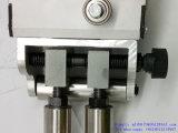 Gli anelli trasversali di rotolamento della rastrelliera di figura attraversano l'azionamento Gp20b