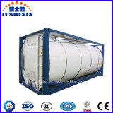 Csc、ASME、LrまたはBVの証明書が付いている20feet 24cbmの乳剤T11タンク容器