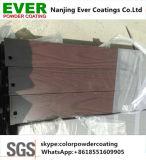 Polyurethane Dye Sublimation Printing to Aluminum Sheets.