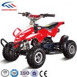 49cc 판매를 위한 리버스를 가진 소형 아이 ATV 2 치기 쿼드 자전거