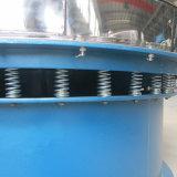 자동 세척 닦는 분말 표준 진동하는 시험 스크린 기계 (XZS-400)