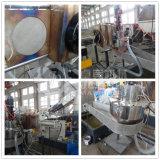 500kg/H hoher wirkungsvoller pp. PET Film, der Granulation-Maschine aufbereitet