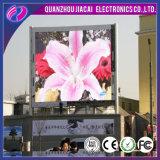 Pantalla de visualización de alquiler al aire libre de LED de P8 SMD RGB