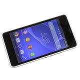 Desbloquear el teléfono móvil original reformado teléfono inteligente Xperia E1 D2005 Celular