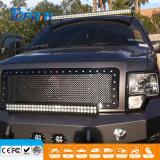 180W Dubbele Lichte leiden van de Staaf van de Jeep van de Rij 33inch Offroad Auto
