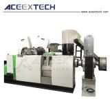 Oferta especial com a reciclagem de plástico de incandescência aglomerar a máquina