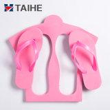 Diferentes formas populares de esboços de sublimação EVA chinelos Chinelas