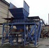 Trituradora de metal/neumáticos Trituradora/Trituradora de plástico reciclado de máquina/Gl40120