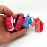 Cartoon Unicorn Unidade Flash USB de 4 GB USB 2.0 8GB, 16GB, 32GB, 64GB Memory Stick Pen Drive Pendrive Flash