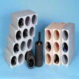 Schaumgummi-materielle Wein-Halter-Kühlvorrichtung-Zwischenlage