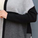 Одежда 100% кашемира 2017 новых женщин типа