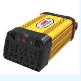 CC Te6-1626p1200 all'invertitore di plastica di potere di CA per l'alimentazione elettrica dell'automobile con l'onda di seno modificata