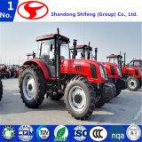 160HP 4WDの販売のための安くコンパクトな農場トラクター