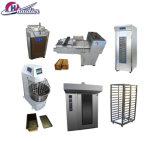 Toast Making Machine/Toast Machine à pain/tartines de pain de ligne de production