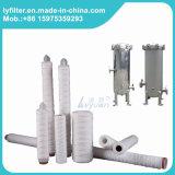 20 cartuccia di filtro dalla ferita del collegare del filato del micron pp di buona qualità 5 di pollice per la custodia di filtro dell'acqua