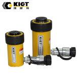 Tipo de Kiet cilindro hidráulico de 20 toneladas