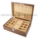 Hechos a mano de pintura brillante de alta joyería madera Regalo/caja de almacenamiento