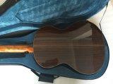 Guitarra clásica técnica hecha a mano de Proffessical del alto grado
