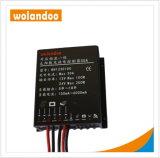 30A 24V 120W de alta potencia PWM controlador solar
