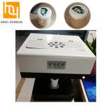 기계 Latte 예술 인쇄 기계 커피 인쇄 기계를 인쇄하는 커피 거품