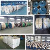 IEC60228 solo Unarmoured Multi-core Cu/XLPE/Cable de alimentación eléctrica de la cubierta de PVC