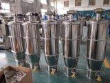 Chargeur automatique de vide pneumatique pour le pressage des matériaux