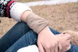 도매 최고 패션 악세사리 나일론 레이스 꽃 스포츠 요가 소녀를 위한 탄력 있는 활 머리띠