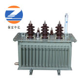Trasformatore elettrico Toroidal incluso pieno della lega amorfa 10kv 11kv 20kv