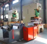 Ligne automatique de machine de plateau de papier d'aluminium