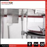 Máquina Elétrica para Máquinas de Pipoca Elétrica Comercial Máquina de Lanche Chz-8A