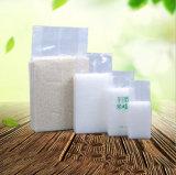 투명한 언 진공 음식 비닐 봉투
