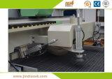 Chaîne de production de meubles de panneau de commande numérique par ordinateur de haute performance machine de gravure