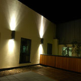 36W luz montada na parede exterior do LED