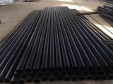 Plazos de entrega de la máquina la producción de tubos de PE