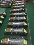 60V 13,2Ah nouveau HL-03 E-Bike Batterie au Lithium 18650 Pack de batterie montée vers le bas du requin d'alimentation de la Banque d'alimentation batterie Li-ion Batterie rechargeable Batterie Downtube